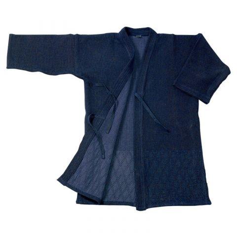 Veste Kendo Fuji Mae - Double couche molletonnée