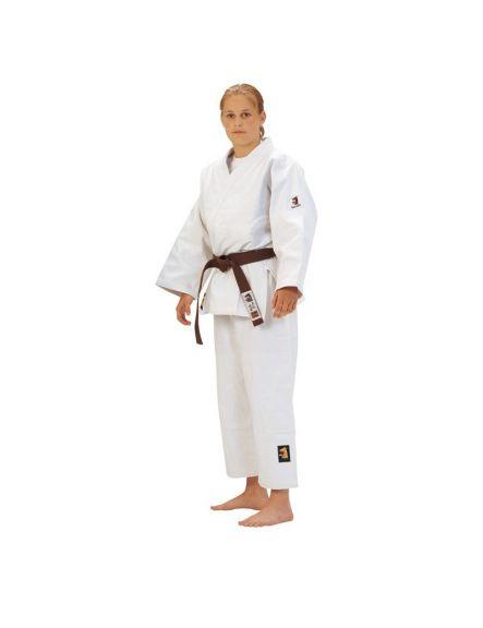 Kimono de Judo Matsuru Super Entrainement - Blanc