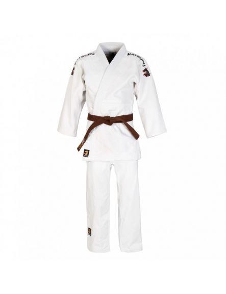Kimono de Judo Setsugi Matsuru - Blanc