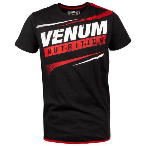 T-shirt Venum Nutrition V2.0