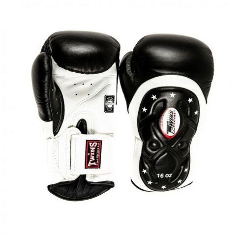 Gants de boxe Twins BGVL6 - MK Edition