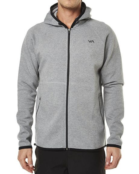 Sweatshirt RVCA Advanced - Gris