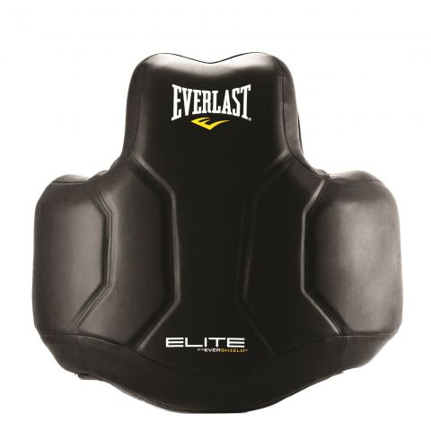 Plastron Everlast Elite Body Protector - Noir