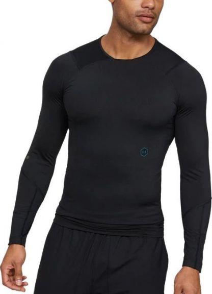 T-shirt de compression Under Armour Rush - manches longues