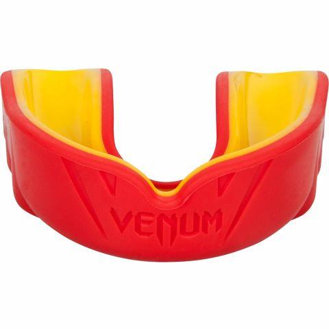 Protège-dents Venum Challenger (Blanc/Rouge/Noir)