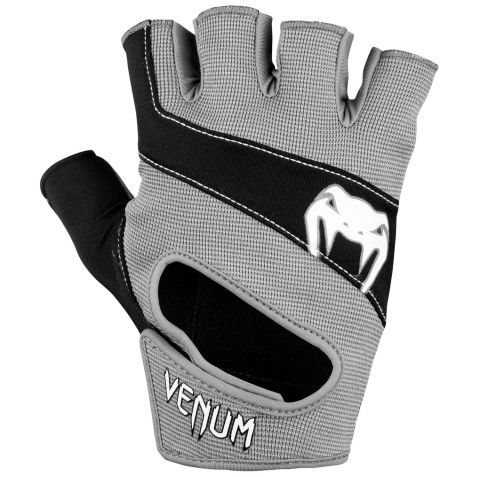 Gants d'entrainement Venum Hyperlift - Noir/Gris
