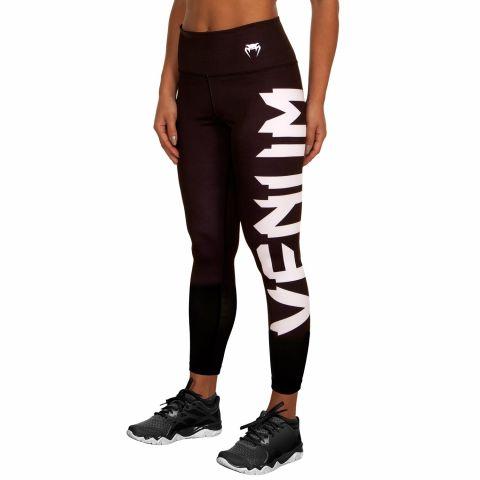 Legging Femme Venum Giant - Noir/Blanc