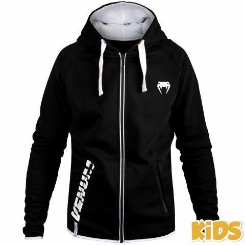 Sweatshirt Enfant Venum Contender Kids - Noir/Blanc - Exclusivité