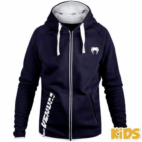 Sweatshirt Enfant Venum Contender Kids - Bleu Marine - Exclusivité