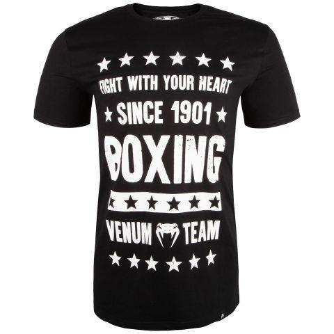 T-shirt Venum Boxing Origins