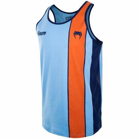 Débardeur Venum Cutback - Bleu/Orange