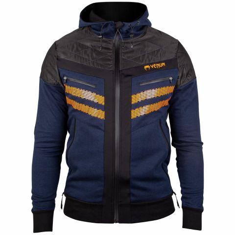 Sweatshirt Venum Laser 2.0 - Bleu - Exclusivité