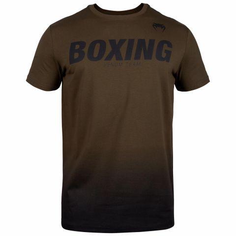 T-shirt Venum Boxing VT