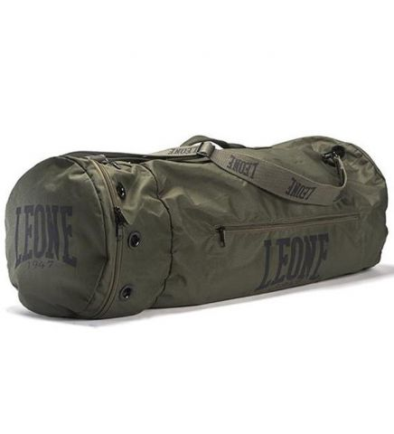 Sac de sport Leone Commando - Vert - 60 Litres
