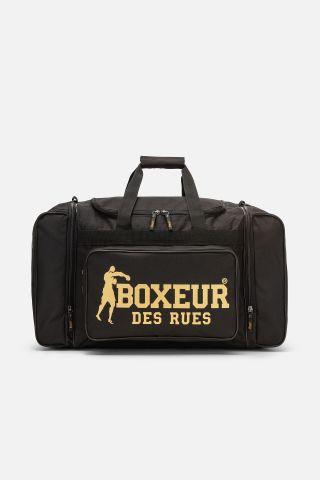Sac de sport Boxeur des Rues - Noir
