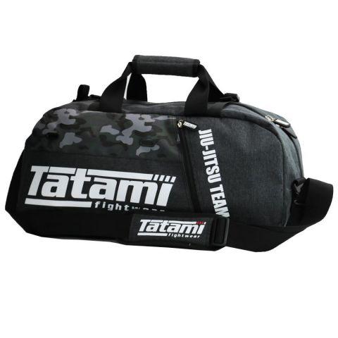 Sac de sport Tatami Fightwear camo - Gris