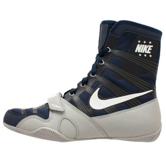 Chaussures de boxe Nike semi montantes HyperKO Édition limitée
