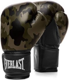 Gants de Boxe Everlast Spark - Camo