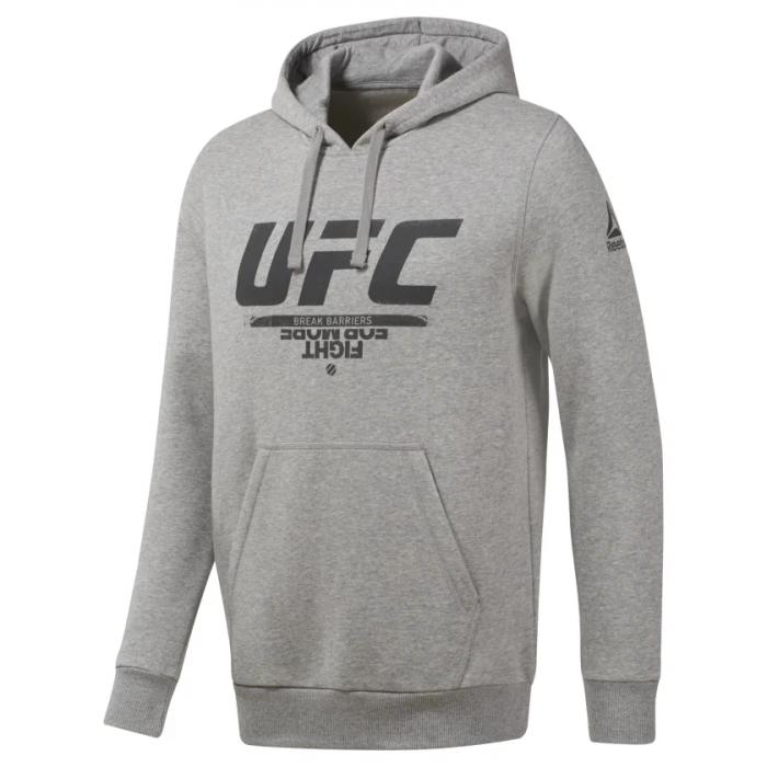 Berceau Fighter UFC//MMA Supersoft b/éb/é Sweat /à capuche
