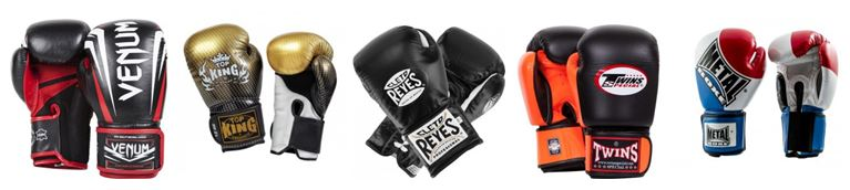 7c387dc22b Gants de boxe : utilisation loisir ou utilisation intensive ?