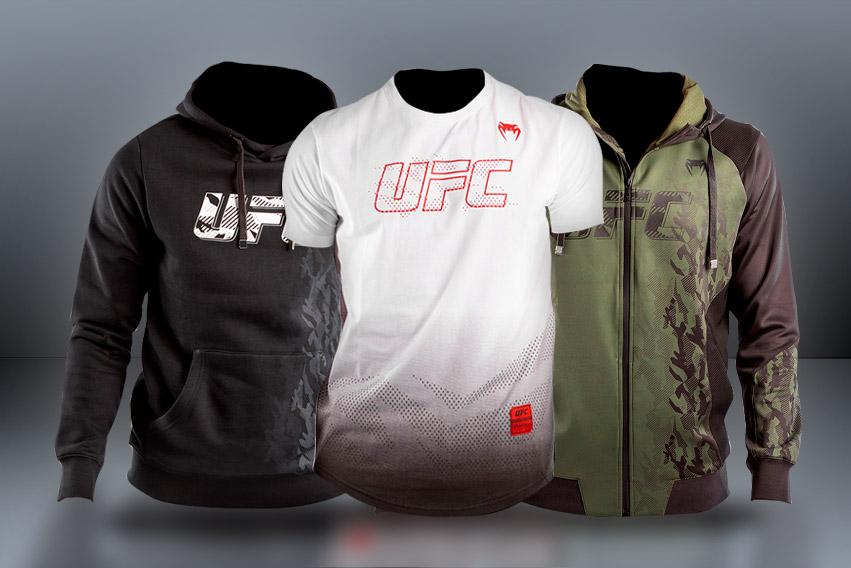 UFC | VENUM