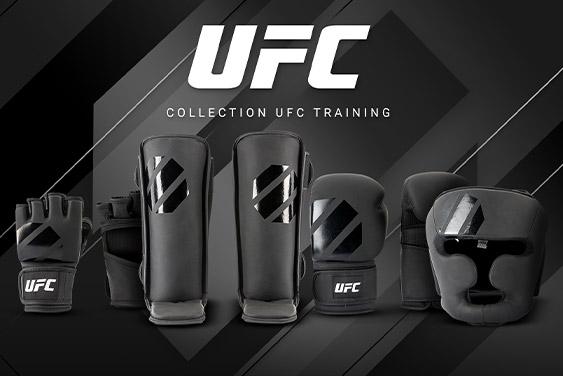 Équipements UFC
