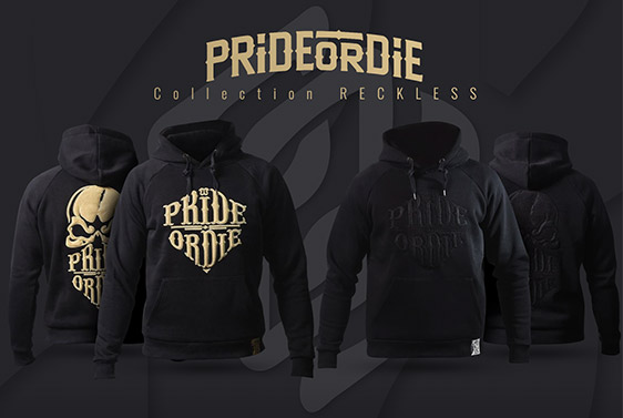 Collection Pride or Die