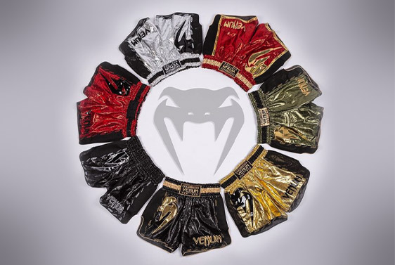 Collection Venum Giant Muay Thai